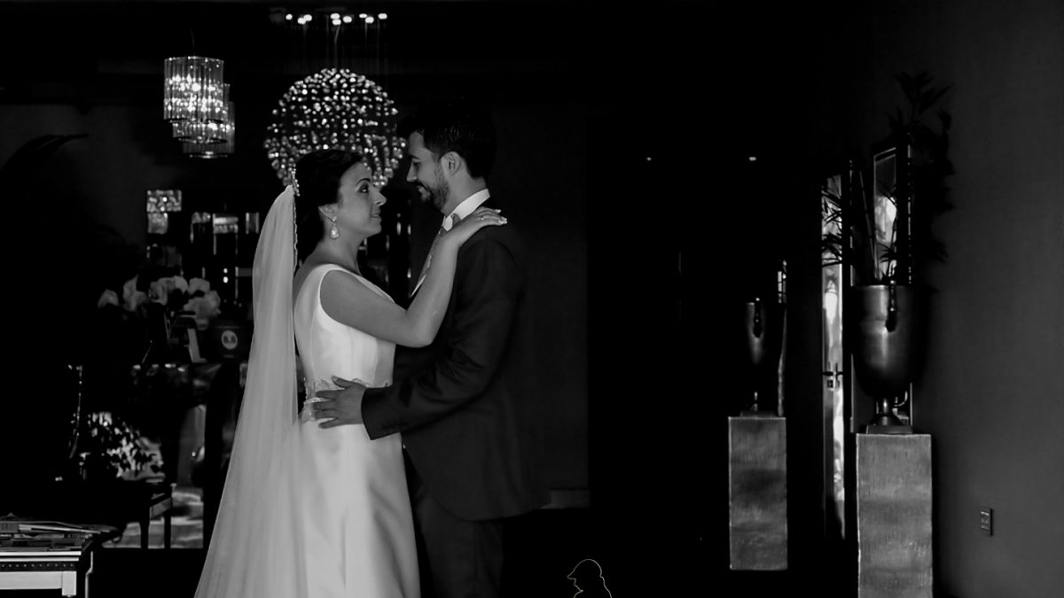 video de boda Écija David Berblán